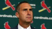 Frustrated Cardinals GM warns that no one's job is secure