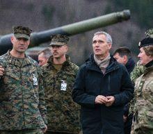 NATO prepares 'defensive' response to Russia arms treaty breach