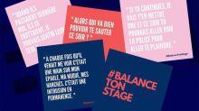 """""""Balance ton stage"""": des étudiants s'élèvent contre le sexisme en entreprise"""