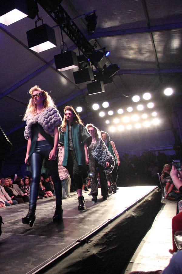 5 Reasons We Love Charleston Fashion Week