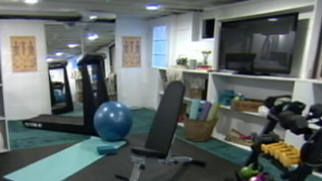Tips to Achieve Gym Workouts Right at Home