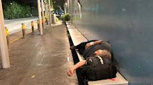 Nearly 300 rough sleepers have sought help during circuit breaker period: MSF
