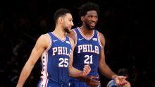 76ers star's surprise pick in NBA's GOAT debate
