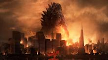 'Godzilla' Poster Reveals the Biggest-Ever King of the Monsters