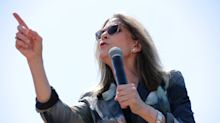 Marianne Williamson: 'We need to renew the ban on assault weapons'