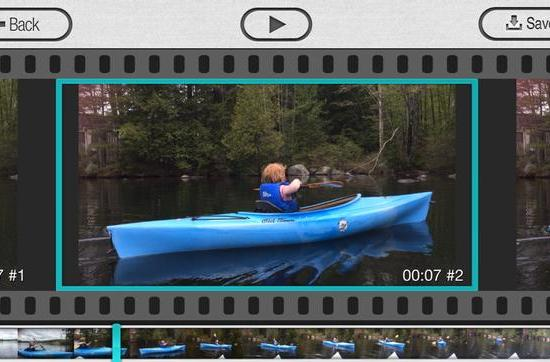 Daily App: StillShot allows you to pick the best photos from your video clips