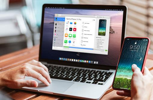 Get a lifetime of iMazing iOS Device Manager for $20