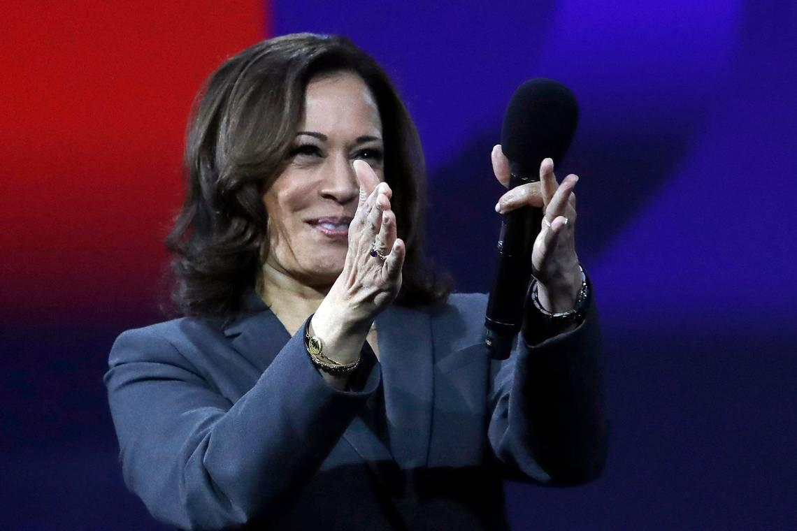 Kamala 2020 crashed, but don't blame racism, sexism or staff