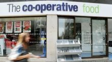 Co-op rebuffed after £15m takeover raid on struggling Costcutter