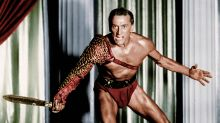 Kirk Douglas: The late Hollywood icon's most memorable roles