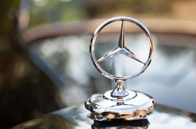 Mercedes has a luxury car subscription service, too
