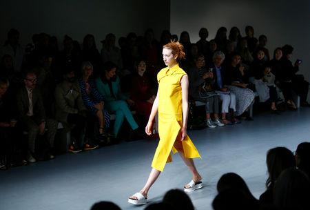 Image result for London goes fur-free as kicks off its leg of fashion week shows