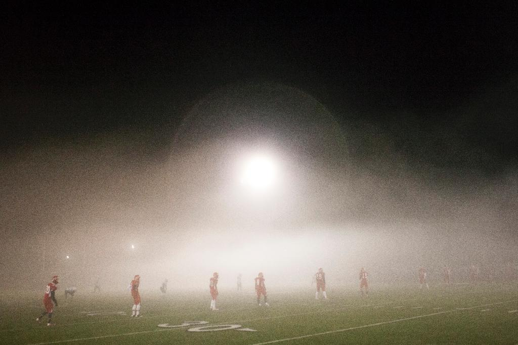 Deaths Cast Shadow Over High School American Football