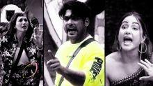 Bigg Boss 14; Sidharth Shukla & Hina Khan fights for Jasmin & Nikki
