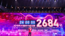 Alibaba Group Generated RMB268.4 Billion (US$38.4 Billion) of GMV During the 2019 11.11 Global Shopping Festival