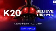 Redmi K20 series India launch tomorrow: How to watch livestream, expected price, specifications