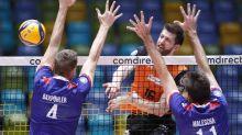 Die spannendsten Teams der Volleyball-Bundesliga