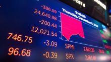 Wall Street rimbalza cancellando perdite iniziali, Nasdaq +0,7%
