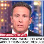 'Bats**t Crazy': Twitter Users Shred Rudy Giuliani's CNN Antics