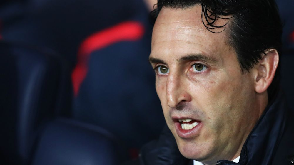 Emery satisfied as win sends PSG top