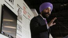 Trudeau Minister Takes Pro-Nafta Message to Detroit Auto Show
