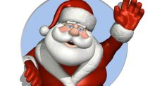 Santa Claus Rally Comes Early This Year