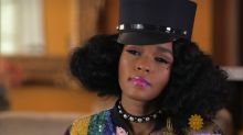 Janelle Monáe: 'I Am Very Proud to Be a Queer, Young, Black Woman in America'
