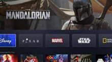 Disney unveils new streaming service that aims to take on Netflix