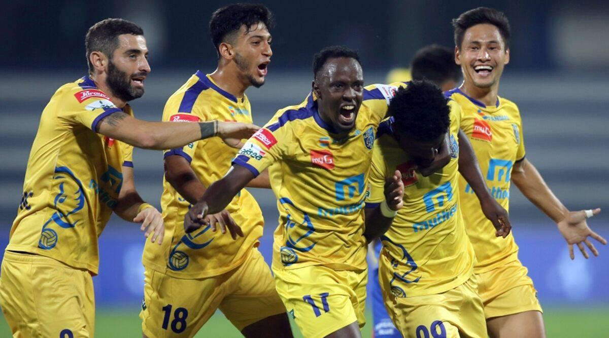 Kerala Blasters Vs Atk Mohun Bagan Isl 2020 21 Live Streaming On Disney Hotstar Watch Free Telecast Of Kbfc Vs Atkmb In Indian Super League 7 On Tv And Online