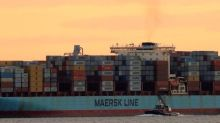 Maersk says booking system back in action after cyber attack