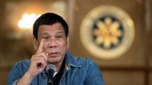 New witness is key to Duterte death squad probe: Philippine rights chief