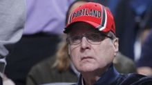 'He changed the world': Microsoft co-founder Paul Allen dies aged 65