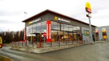Why McDonald's (MCD) Stock Keeps Climbing Higher