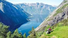 Ten different ways to start a Norwegian fjords cruise