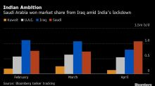 Saudi Arabia Gains an Edge in Oil Market After Price Plunge