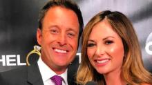 Chris Harrison's New Girlfriend Is Also a TV Host