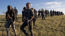Andrew Lincoln to Exit 'The Walking Dead' After Season 9