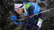 Biathlon : le Russe Evgeny Ustyugov suspendu pour dopage, Martin Fourcade pourrait récupérer un 6e titre olympique