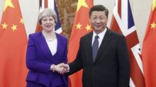 With Brexit imminent, what are the chances of a UK trade deal with China?