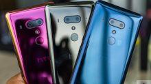 Revisión del HTC U12 Plus con tecnología Edge Sense