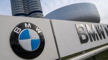 Trump-Drohung belastet Autoaktien – vor allem die Papiere von BMW