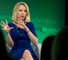 Former Yahoo CEO Marissa Mayer Creates Tech Startup Incubator