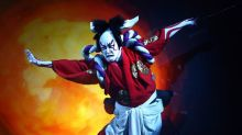 Kabuki: The traditional Japanese theatre transformed by technology