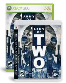 Joystiq hands-on: Army of Two (360/PS3)