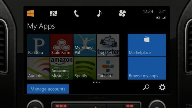 Windows Phone may come to your car with Cortana as copilot