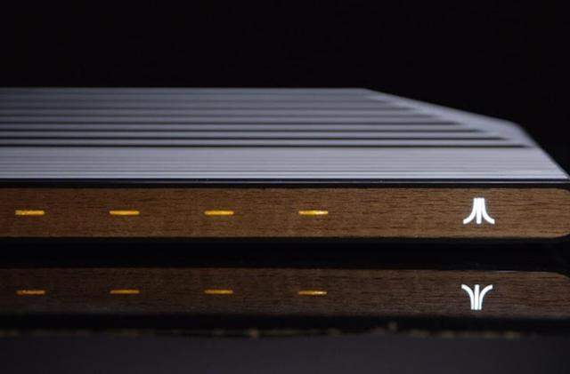 The Ataribox will cost under $300 and ship next spring