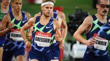 Athlé - Cross: Jimmy Gressier rejoint l'Insep