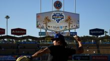 Get Vaccinated at Dodger Stadium Ahead of Reopening Day