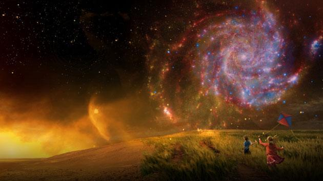 NASA forms a coalition to look for life on other planets