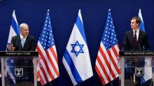Trump adviser sees more Arab, Muslim partners for Israel after UAE deal